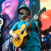 John Driskell Hopkins Band W/ Yesterday's Wine (featuring Wyatt Durrette and Levi Lowrey)