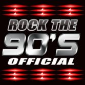 Rock the 90's (Formerly Broadcast 90) The 90's Rock Show!
