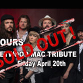 RUMOURS – A FLEETWOOD MAC TRIBUTE W/ Sol Food