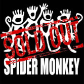 "Spider Monkey ""In the House"" W/ The Soul Mites"