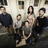 Yonder Mountain String Band – Outdoor Sunset Concert