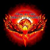 """Trial by Fire """"Tribute to Journey"""" On the Bud Light Seltzer Beach Stage"""