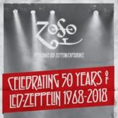 Zoso – The Ultimate Led Zeppelin Experience Albums 1-4