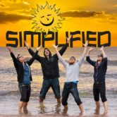 Holy City SwimJam featuring Simplified