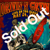 Drivin N Cryin – Outdoor Sunset Concert-SOLD OUT
