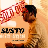 "SUSTO ""The Official Album Release Show"" W/ Frances Cone"