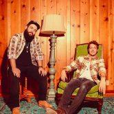 Everette W/Brady Smith Band