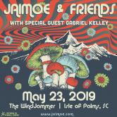Jaimoe and Friends