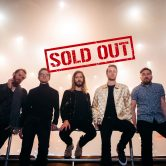 "Moon Taxi Outdoor Sunset Concert ""SOLD OUT"""