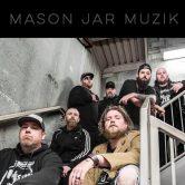Mason Jar Muzik