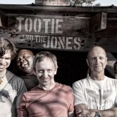 Tootie & the Jones