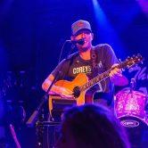 The Bud Light Seltzer Acoustic Beach Series With Josh Hughett