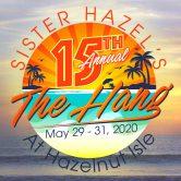 Sister Hazel's – Hang on Hazelnut Isle