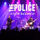 Synchronicity (The Police Experience) W/Doug Walters