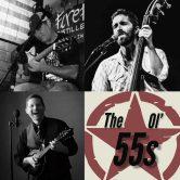 The Ol' 55s