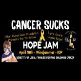 The Ethen Richardson Foundation Hope Jam 7