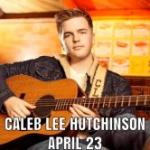 Caleb Lee Hutchinson