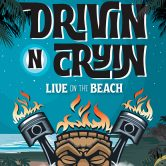 Drivin N Cryin On the Beach Stage