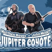 The Bud Light Seltzer Acoustic Beach Series With Matthew Mayes and John Meyer of Jupiter Coyote