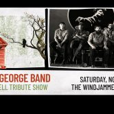 Jason Isbell tribute show with Kenny George Band