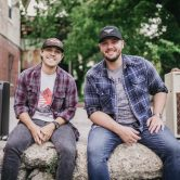 Muscadine Bloodline on the Beach Stage with a Limited Capacity