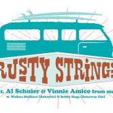 Rusty Strings on the Bud Light Seltzer Beach Stage