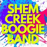 The Shem Creek Boogie Band on the Bud Light Seltzer Beach Stage