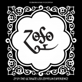 Zoso – The Ultimate Led Zeppelin Experience on the Bud Light Seltzer Beach Stage