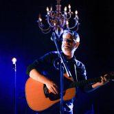 Matt Mackelcan on the Bud Light Seltzer Beach Stage