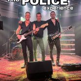 Synchronicity – a Tribute to the Police