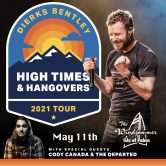 Dierks Bentley: High Times & Hangovers on the Bud Light Seltzer Beach Stage