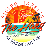 15th Annual Hang at Hazelnut Isle With Sister Hazel
