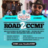 Road 2 CCMF