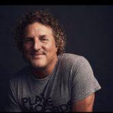 Mark Bryan on the Bud Light Seltzer Beach Stage