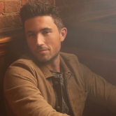 Michael Ray On The Bud Light Seltzer Beach Stage W/Southerland