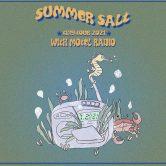 Summer Salt on the Bud Light Seltzer Beach Stage W/ Motel Radio
