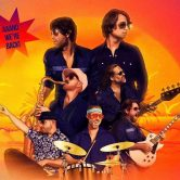 Yacht Rock Revue On The Bud Light Seltzer Beach Stage