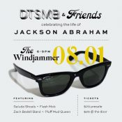 Jackson Abraham Benefit