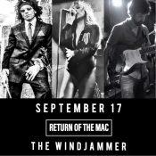 Return of the Mac on the Bud Light Seltzer Beach Stage