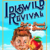 Idlewild Revival (Allman Brothers Band Tribute) on the Bud Light Seltzer Beach Stage