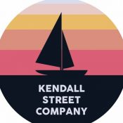 Kendall Street Company on the inside stage