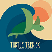 Turtle Trek Race After Party