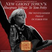 New Ghost Town on the Bud Light Seltzer Beach Stage
